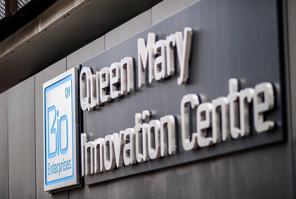 QMUL and Barts Health : Innovation Day and Awards