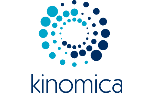 A first fundraiser for Kinomica Ltd